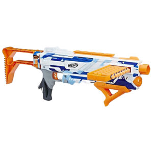 Hasbro C2779 Nerf N-Strike Elite Battlescout ICS-10 Blaster.