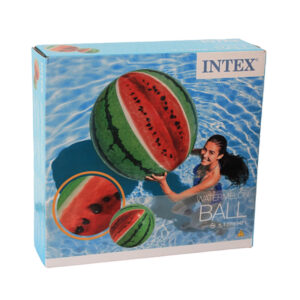 Intex 58075 Wasserball - Beachball Wassermelone - 107 cm