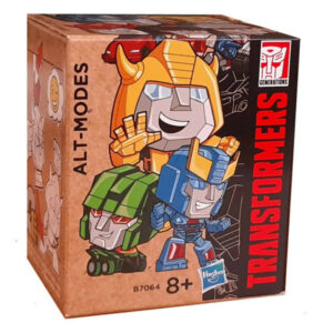 Hasbro Transformers Generations alt-Modes Series 1 Actionfigur