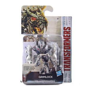 Hasbro Spielzeug Transformers The Last Knight Grimlock Action Roboter 7cm